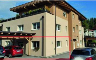 Vorankündigung Vermietung ab Dez. 2021 bzw. Jan. 2022 in Kufstein / Zell: 3 Zimmer-Wohnung zu mieten