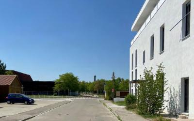 Studentenwohnungen in Augsburg